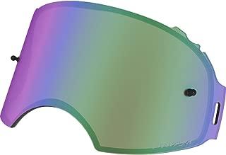 Oakley Unisex-Adult Goggle Replacement Len (Green, Medium)