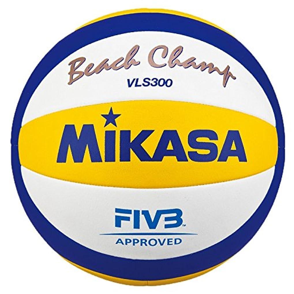 ペックプット上がるミカサ ビーチバレーボール 国際公認球 FIVB(国際バレーボール連盟)唯一の公式試合球 一般/大学/高校用 VLS300