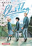 Blue Flag Edition simple Tome 8