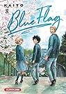 Blue Flag, tome 8 par Kaito