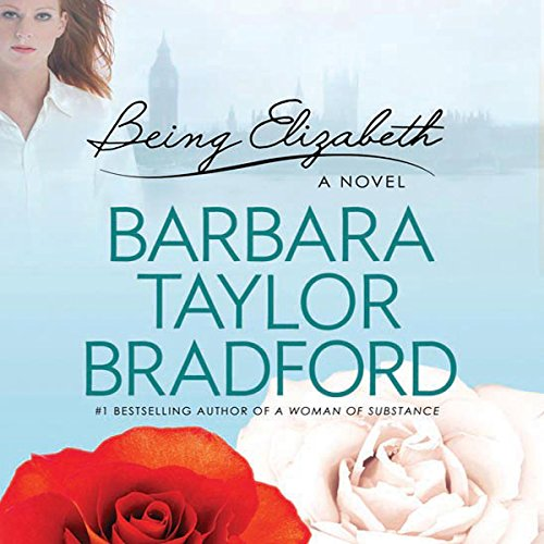 Being Elizabeth audiobook cover art