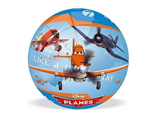Ballon en plastique planes 23 cm - mondo