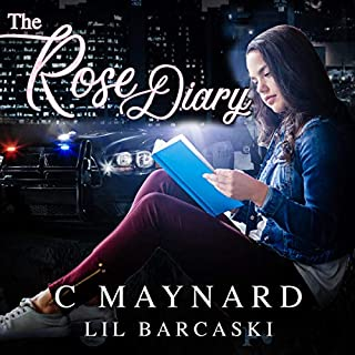 The Rose Diary cover art