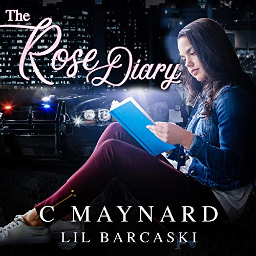 The Rose Diary audiobook cover art