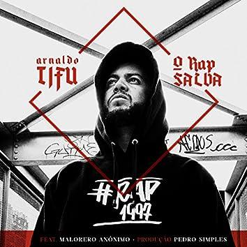 O Rap Salva - Single