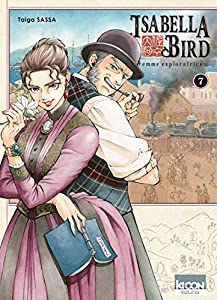 Isabella Bird - Femme Exploratrice Edition simple Tome 7