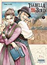Isabella Bird, femme exploratrice, tome 7 par Sassa