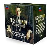 Rachmaninov, S. Rachmaninov The Complete Works