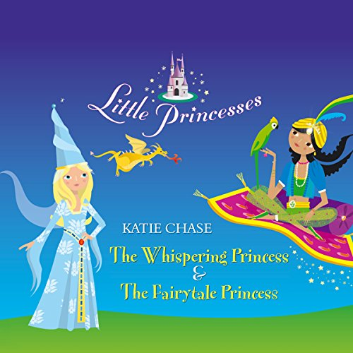 Little Princesses cover art