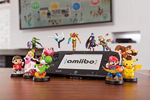 Nintendo Super Smash Bros amiibo Robin / Daraen No. 30 (Nintendo Wii U / 3DS) - 5