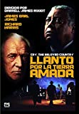 Llanto por la tierra amada [DVD]