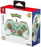 Nintendo Switch Horipad Mini – Pokémon: Pikachu & Evoli