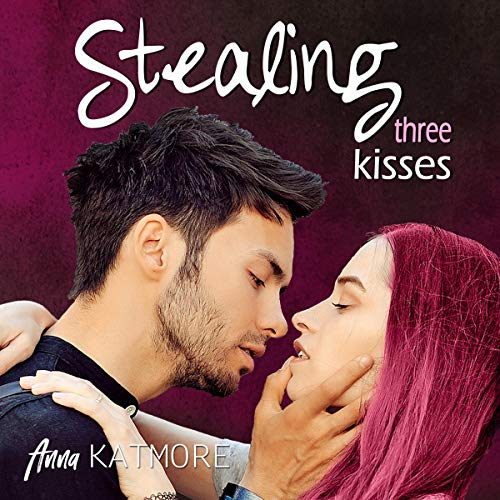 Stealing Three Kisses Titelbild