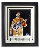 rage against the machine framed - Tom Morello Signed Framed 8x10 Rage Against the Machine Photo BAS