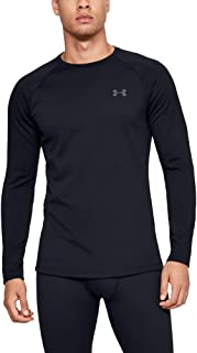 Under Armour Men's Packaged Base 3.0 Crew Neck T-Shirt