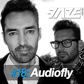 Faze #18: Audiofly
