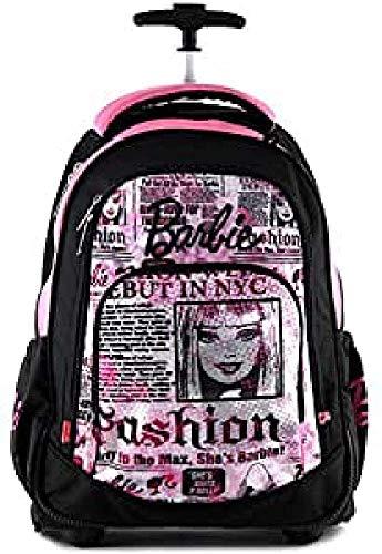 Barbie 11-5905 - Mochila Trolley