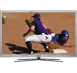 Samsung PN64D8000 64-Inch 1080p 600Hz 3D Plasma TV [2011 MODEL] (2011 Model) image
