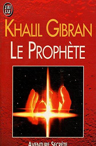 Le prophète / Gibran, Khalil / Réf19386