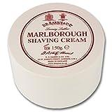 D.R. Harris Crema Afeitar Marlborough 150gr, Bronceado, 150g