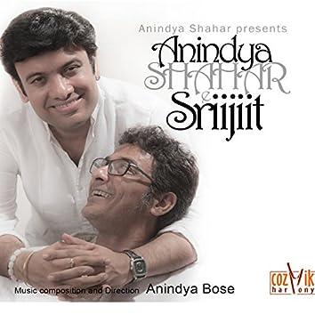 Anindya Shahar E Sriijiit
