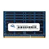 OWC 32GB (4x8GB) PC3-12800 DDR3L 1600MHz SO-DIMM 204 Pin CL11 Memory Upgrade Kit for iMac, (OWC1600DDR3S32S)