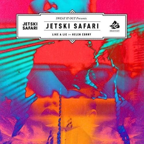 Jetski Safari feat. Helen Corry