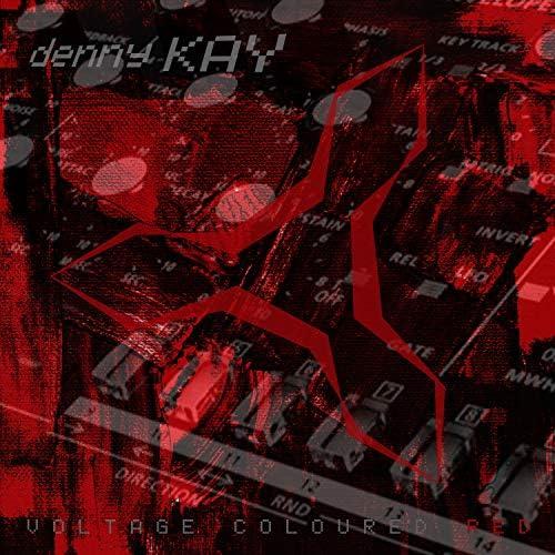 Denny Kay