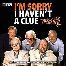 I'm Sorry I Haven't A Clue - A Third Treasury