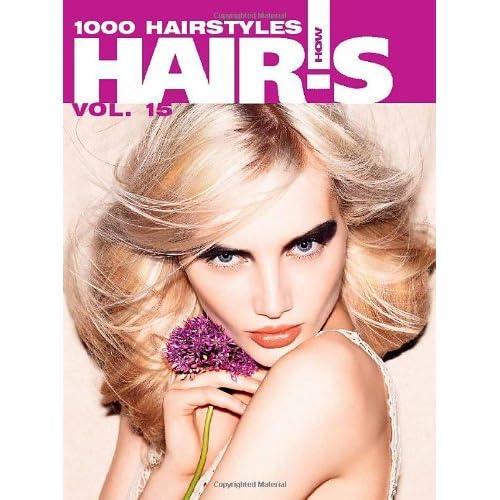 Hair Magazines: Amazon.com