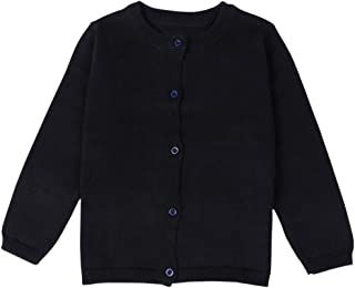 black cardigan for baby