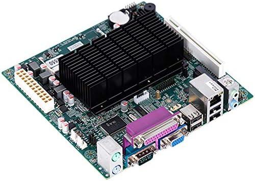 Max 75% OFF Industrial Brand Cheap Sale Venue Control Board Mini D2550 Power Low Cons fanless N2800