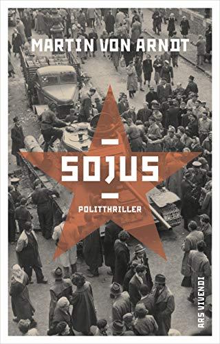 Sojus (eBook): Andreas Eckarts 3. Fall