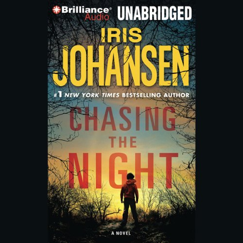 Chasing the Night Titelbild