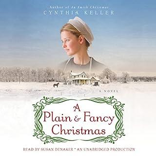 A Plain & Fancy Christmas cover art