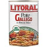 Litoral Pote Gallego - 430 gr