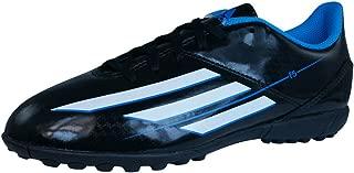 Performance Boys Juniors F5 TRX Turf Soccer Boots Black