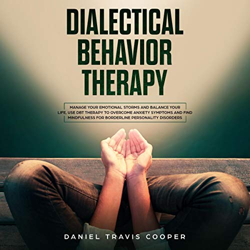 『Dialectical Behavior Therapy』のカバーアート