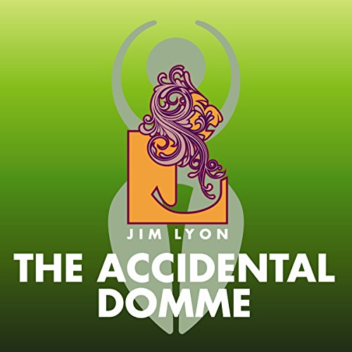 The Accidental Domme audiobook cover art