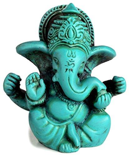BUDDHAFIGUREN/Billy Held Ganesha Ganapati Ganesh Estatua
