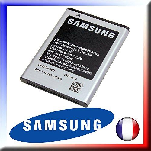 Samsung EB494358VU Akku für S5830 Galaxy Ace [frustfreie Verpackung]