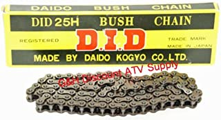 25Hx94L DID Engine Timing Cam Chain for the 1984-1985 Honda ATC 125M 3-wheelers