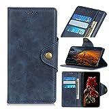 MINGYOUNG Étui portefeuille compatible avec Motorola Moto G9/G9 Play/Moto E7 Plus, motif livre en...