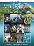 David Attenborough Anthology - Complete DVD Collection