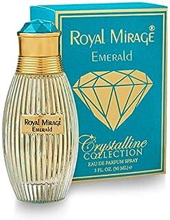 Crystalline Emerald Eau de Parfum