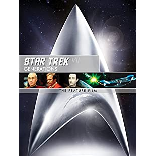 Star Trek Generations:Carsblog
