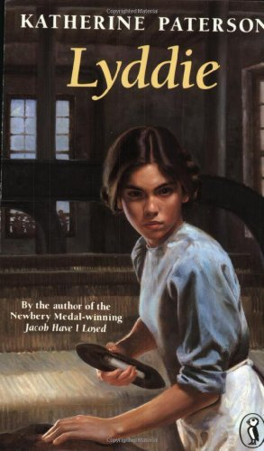 Lyddie by Katherine Paterson (October 01,1992)