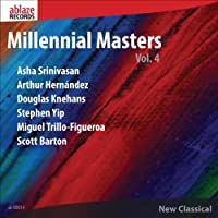 Ablaze Records Millennial Masters Vol. 4 by Vol. 4 Ablaze Records Millennial Masters (2013-05-03)
