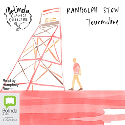 Tourmaline cover art