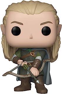 Funko Pop Movies: Lord of The Rings - Figura coleccionable de Legolas, multicolor